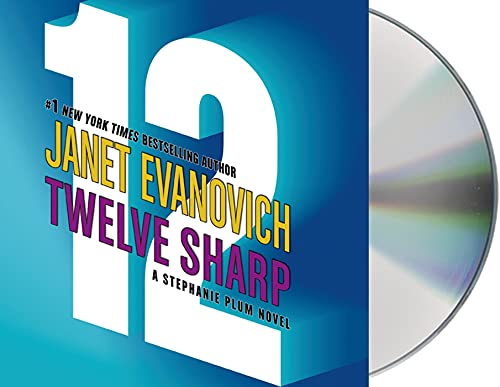 9781593978990: Twelve Sharp (Stephanie Plum, No. 12)