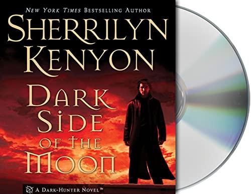 9781593979010: Dark Side of the Moon (Dark-Hunter, Book 10)