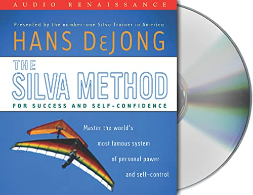 9781593979287: The Silva Method for Success and Self-Confidence