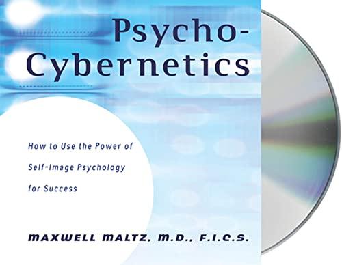 9781593979300: Psycho-Cybernetics