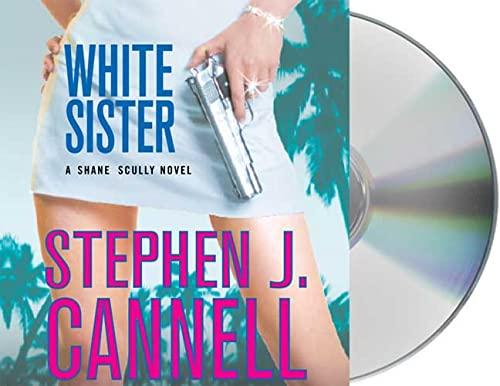 9781593979553: White Sister: A Shane Scully Novel (Shane Scully Novels)