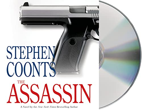 The Assassin: A Novel (Tommy Carmellini): Stephen Coonts
