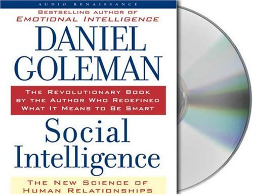 9781593979843: Social Intelligence: The New Science of Human Relationships