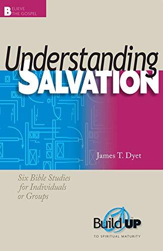 9781594022968: Understanding Salvation