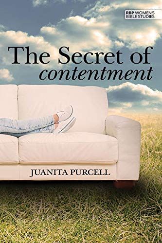 SECRET OF CONTENTMENT (1594024251) by Juanita Purcell