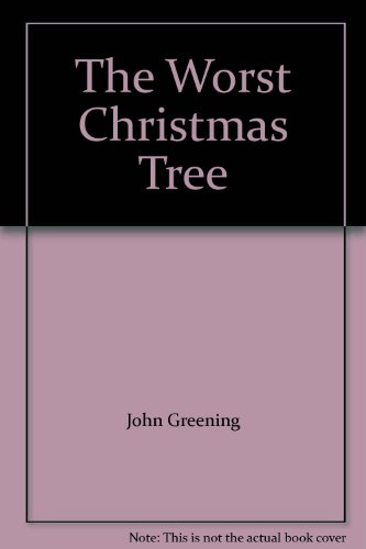 9781594024382: The Worst Christmas Tree