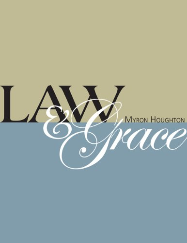 9781594029974: Law and Grace