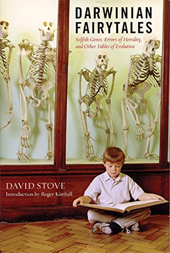9781594031403: Darwinian Fairytales: Selfish Genes, Errors of Heredity and Other Fables of Evolution