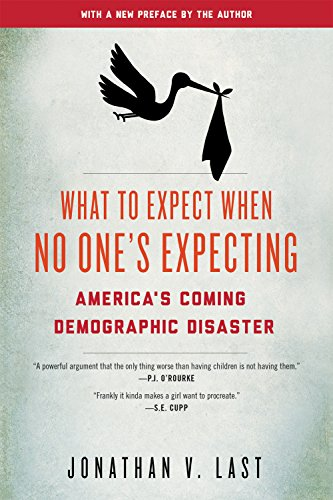 9781594037313: What to Expect When No One's Expecting: America's Coming Demographic Disaster