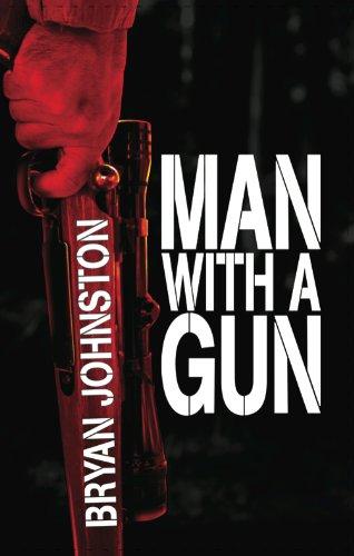 9781594040573: Man with a Gun