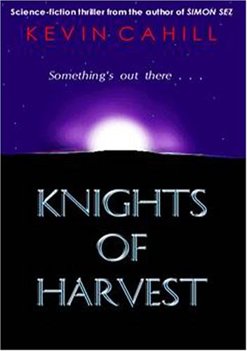 Knights of Harvest: Kevin, M.D. Cahill
