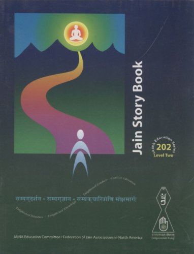 9781594060113: Jain Story Book (JES 202) (JAINA Education Series, JES 202)
