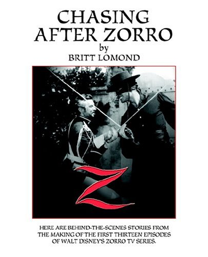 9781594081026: Chasing After Zorro