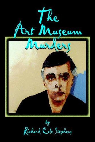 9781594083860: The Art Museum Murders