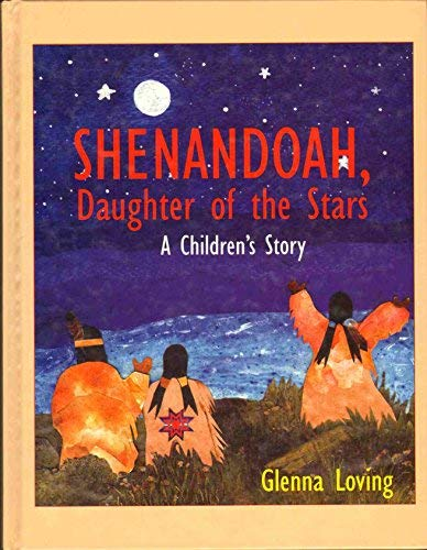 9781594084836: SHENANDOAH DAUGHTER OF THE STARS
