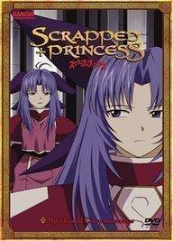9781594093326: Scrapped Princess Vol 4: Spells and Circumstances