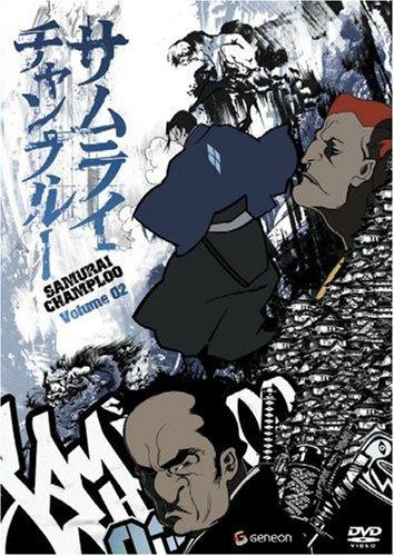9781594095245: Samurai Champloo Film Manga 2