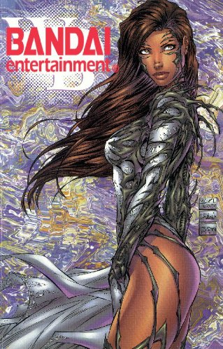 Witchblade Tankobon Volume 2 (v. 2) (9781594096723) by [???]