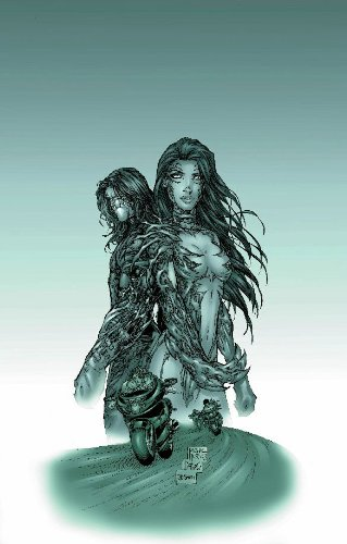 9781594096754: Witchblade Tankobon Volume 5 (v. 5)