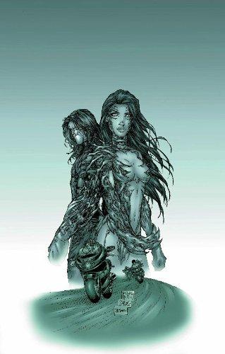 9781594096754: Witchblade Tankobon Volume 5 (v. 5)