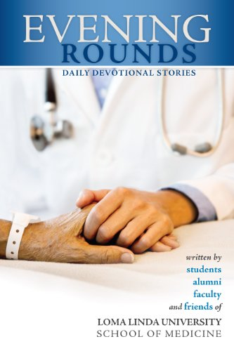 9781594100222: Evening Rounds: Daily Devotional Stories