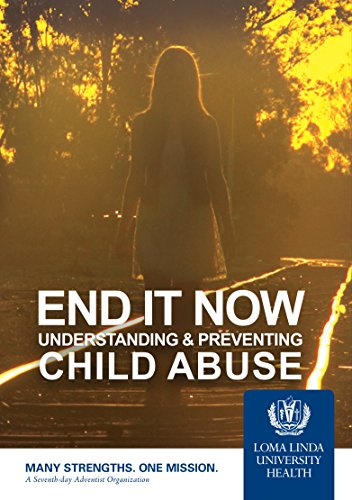9781594100246: End It Now: Understanding & Preventing Child Abuse
