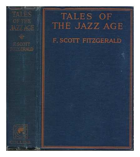 9781594120848: TALES OF THE JAZZ AGE