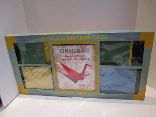 9781594121760: The Gigantic Origami Gift Set