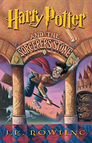Harry Potter And The Sorcerers Stone