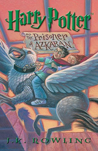 9781594130021: Harry Potter And The Prisoner Of Azkaban