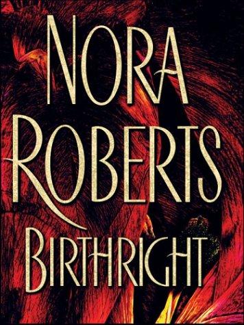 9781594130267: Birthright