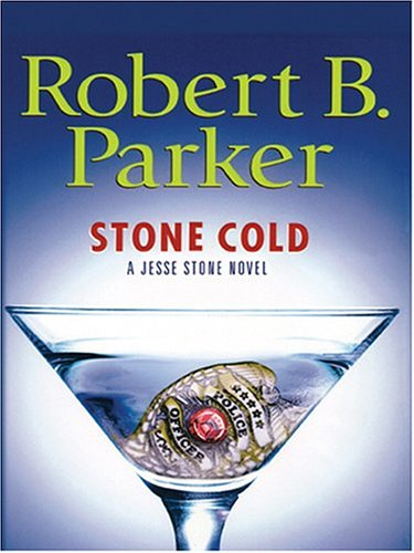 9781594130366: Stone Cold: A Jesse Stone Novel