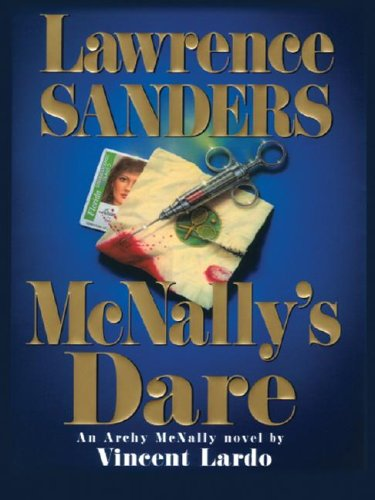 9781594130397: Lawrence Sanders McNally's Dare