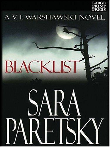 9781594130465: Blacklist (V. I. Warshawski)
