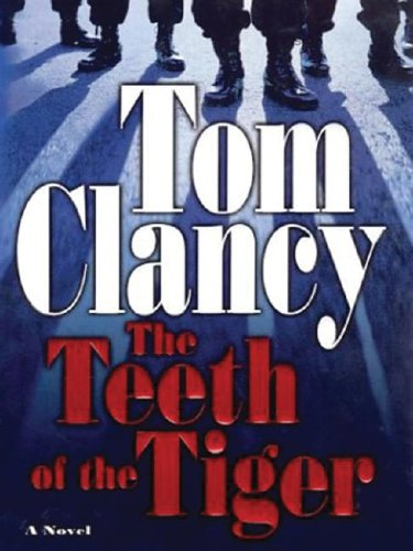 9781594130540: The Teeth of the Tiger
