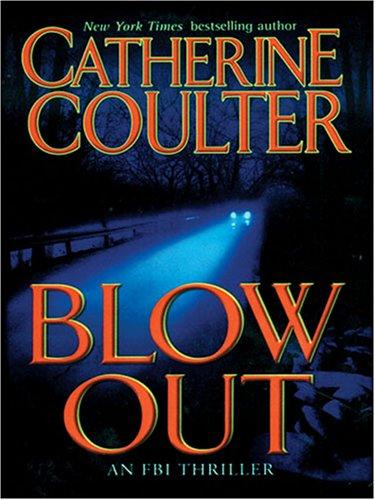9781594130601: Blowout: An FBI Thriller