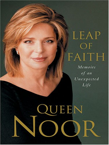 9781594130700: Leap of Faith: Memoirs of an Unexpected Life