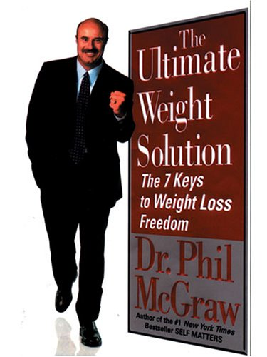 9781594130793: The Ultimate Weight Solution: The 7 Keys To Weight Loss Freedom
