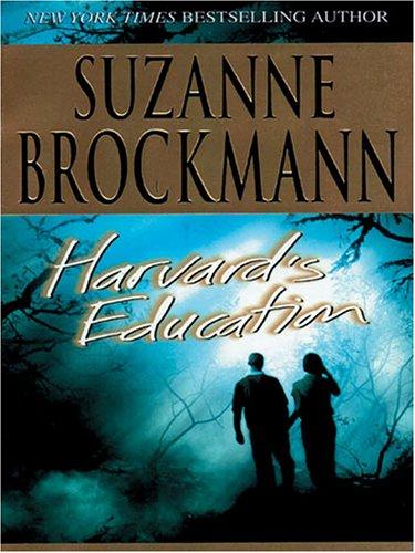 9781594130939: Harvard's Education (Tall, Dark & Dangerous, Book 5)