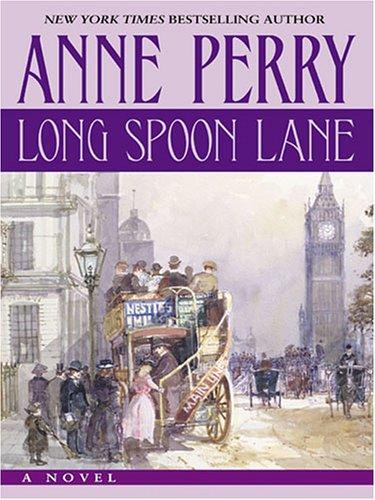 9781594130953: Long Spoon Lane