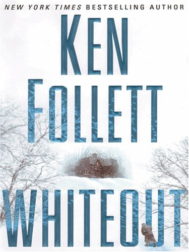 9781594131097: Whiteout (Thorndike Paperback Bestsellers)