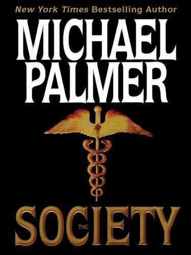 9781594131110: The Society