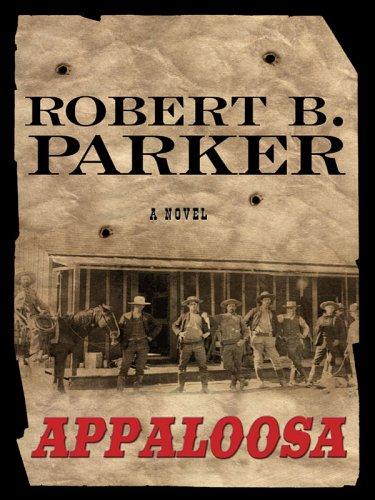 9781594131141: Appaloosa (Thorndike Paperback Bestsellers)