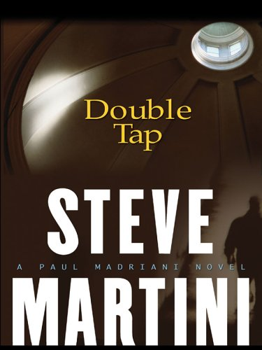 9781594131233: Double Tap: A Paul Madriani Novel