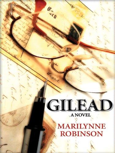 9781594131240: Gilead (Thorndike Paperback Bestsellers)