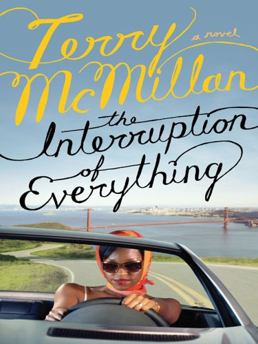 9781594131349: The Interruption of Everything (Thorndike Paperback Bestsellers)