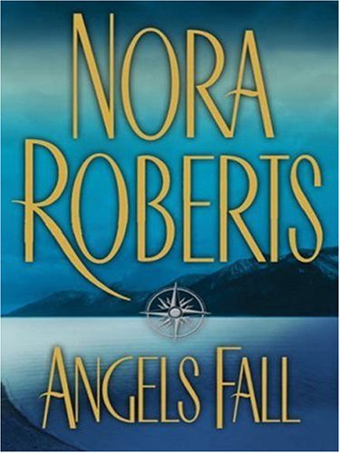 9781594131769: Angels Fall (Thorndike Paperback Bestsellers)