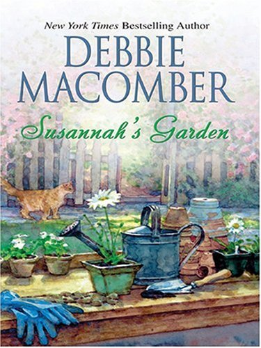 9781594131929: Susannah's Garden (Thorndike Paperback Bestsellers)