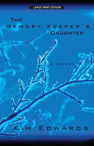 9781594131974: The Memory Keeper's Daughter (Thorndike Paperback Bestsellers)