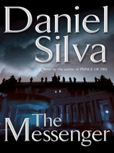 9781594132063: The Messenger (Thorndike Paperback Bestsellers)